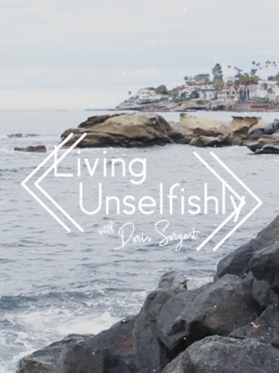 Living Unselfishly